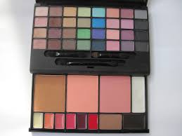 when opened the palette looks like this