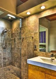 Showers Open Shower Concept Open Shower Design Open Shower Concept