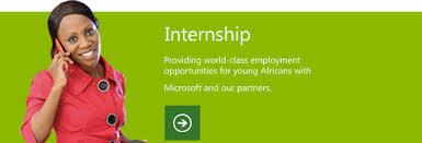Microsoft Internship Apply Microsoft Intern Program Kenya 2019 Opportunities For