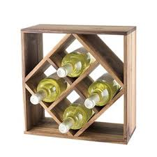 Wine rack table Unique Lattice Bottle Table Top Wine Rack Wayfair Table Wine Rack Wayfair