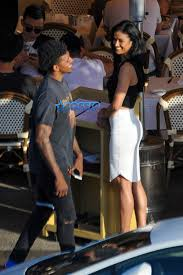 Restaurant Hostess Get Your Man Iggy Nick Young Charms Hostess Banger At Lunch