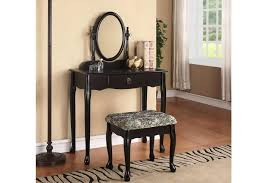 image of starlet table top lighted vanity mirror