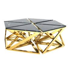 round gold coffee table attractive cosmopolitan gold coffee table with grey surface and golden polished frame
