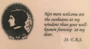 「1975, Elizabeth Ann Seton becomes the first American-born Catholic saint」の画像検索結果