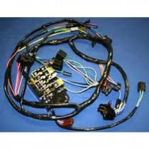 wiring harness 1960 1966 Chevy Truck Wiring Harness Diagram at 64 Chevy Truck Instrument Cluster Wiring Harness