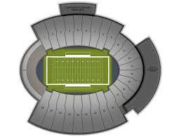 Sun Bowl Stadium Seating Chart Arizona State Football At Sun Bowl At Sun Bowl Stadium