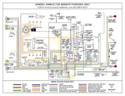 1928 1929 1930 1931 ford model a color wiring diagram classiccarwiring classiccarwiring sample color wiring diagram