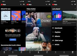 YouTube Music and YouTube Premium launched in India: all you need to ...
