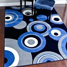 blue gray area rug photo 1 of 3 modern blue gray area rug superb cobalt blue