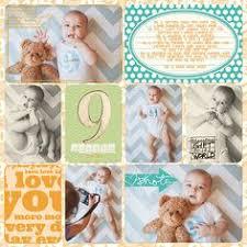110 Best Baby Album Ideas Images Scrapbooking Layouts Baby