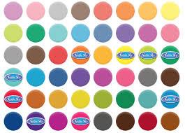 Fondant Colors Chart Color Mix Guide Satin Ice