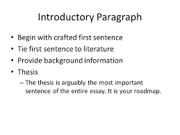 the multi paragraph essay amanda hernandez based on the smhs  4 introductory paragraph
