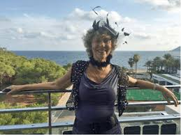 Proud, Loud and Sexy at 70 – Eva Chapman | The Advantages of Age