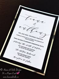 Black And White Invitation Paper Silver Wedding Invitation Black And Silver Glitter Wedding Invitation Elegant Wedding Invitation Gold Silver Rose Gold Red Burgundy Wine