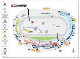66 Expert Las Vegas Speedway Seating Chart Nascar