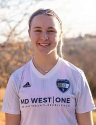 Kaitlin Smith's Women's Soccer Recruiting Profile
