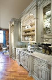Habersham Kitchen Cabinets Furniture Wondrous Contempo Habersham Kitchen Cabinet With Glass