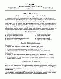 Resume En Resume Career Change Resume Template 3 12 Image Resume