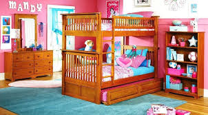 Cool Cheap Kid Beds Bunk Bed Sets With Mattresses Pink Brown Blue ...