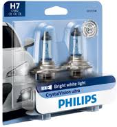 Headlights Philips Automotive Lighting