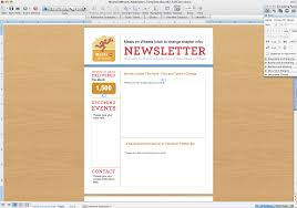 Newsletter Templates In Word Word Newsletter Templates Ninjaturtletechrepairsco 3
