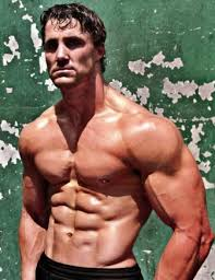 greg plitt workout routine