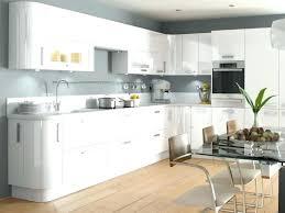 high gloss white kitchen doors cabinets cupboard trends high gloss white kitchen cabinet