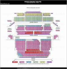 Orpheum Sf Seating Chart 56 Interpretive Golden Gate Theater Seat Map