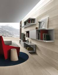 Wall Shelving For Living Room Living Room Wall Unit System Designs
