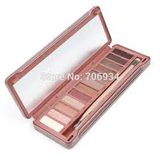 eyeshadow with english names palette brand makeup 1pcs 12 color eyeshadow palette makeup kit eye shadow