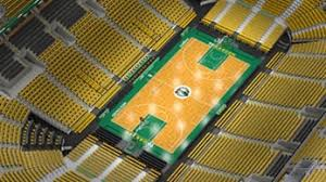 Td Garden 3d Seating Chart Boston Celtics Tickets