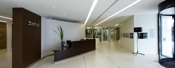 green eco office building interiors natural light. Environmentally Friendly Office. Canopée, The Office Building For Sodexo Green Eco Interiors Natural Light O