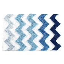 interdesign bath rug chevron bath rug reviews