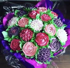 Valentines Day Cupcake Bouquets In Wallsend Tyne And Wear Gumtree