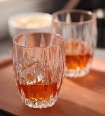 Marc Aurel Size Chart Marc Aurel Aurel Drops Glass 360 Ml Whisky Glass Set Of 6
