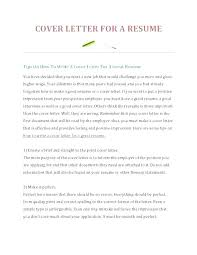 Resumes For Banking Jobs Cover Letter For Resume Bank Job Simple Design That Is Clear Concise