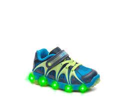 sketchers light up shoes girls. leepz toddler \u0026 youth light-up sneaker sketchers light up shoes girls