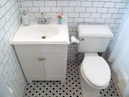 Full Size of Bathroom:classic Black And White Bathroom Black And White  Floor Tiles Black Large Size of Bathroom:classic Black And White Bathroom  Black And ...
