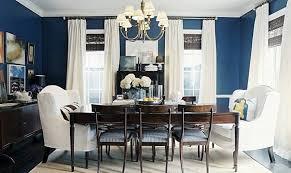 blue dining room. Delighful Dining Inside Blue Dining Room O