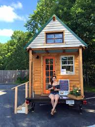 tiny houses in maryland. Fine Tiny Tiny House Road Trip Stop 2 Sustainafest MD And Houses In Maryland