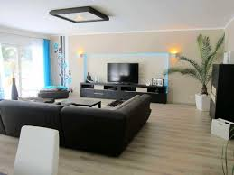 Wandgestaltung Farbe Wohnzimmer Inspirierend Luxus