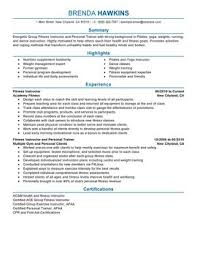 fitness and personal trainer personal care and services thumbnail personal  care assistant resume job description by