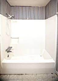 one piece bathtub shower combo bathtub and shower combinations home designs one piece bathtub shower