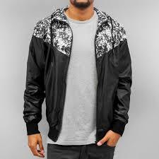 sixth june jacket lightweight in black men sixth june leather jacket whole dealer