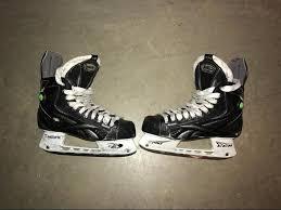 reebok 12k skates. reebok 12k pump skates - sold e