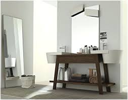 Open Shelf Vanity Bathroom Vanity With Open Shelves Thewritefitus