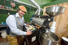 The bellwether commercial coffee roaster is the most consistent, controllable, and sustainable roaster in the world. Iron And Fire Coffee Roaster Featured Roaster