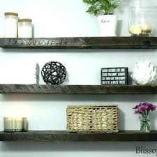 Salvaged Wood Floating Shelves Fascinating Floating Reclaimed Wood Shelf Reclaimed Wood Floating Shelf Salvaged