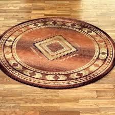 small brown round rug small round area rugs amazing area rugs circular rugs teal area rug