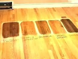 Concrete Floor Color Chart Concrete Stain Samples Burnt Crimson Semi Transparent
